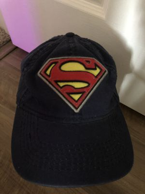 DC Comic Cap for Sale in Day Heights, OH