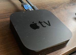 Apple TV for Sale in Palo Alto, CA