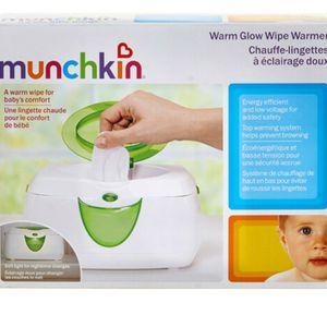 Munchkin Wipe Warmer For Sale (New) for Sale in Walpole, MA