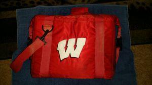 Wisconsin cooler bag for Sale in Mesa, AZ