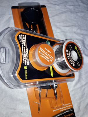 Soldering set for Sale in E RNCHO DMNGZ, CA