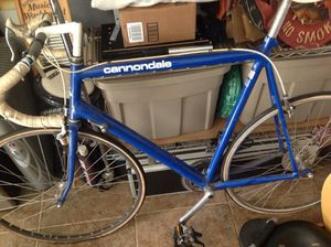Cannondale vintage bike for Sale in Poway, CA