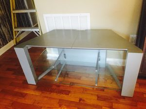 TV STAND/Entertainment Center for Sale in Tampa, FL