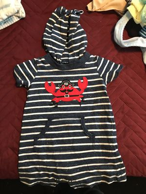 Baby clothes/ 6 months/ Carters for Sale in Las Vegas, NV