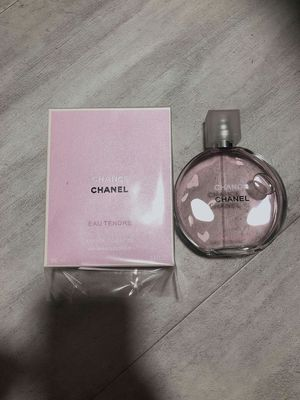 Chance chanel eau tendre perfume for Sale in Santa Ana, CA
