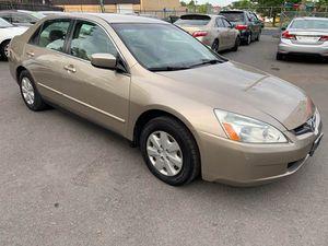 2003 Honda Accord Sdn for Sale in New Britain, CT