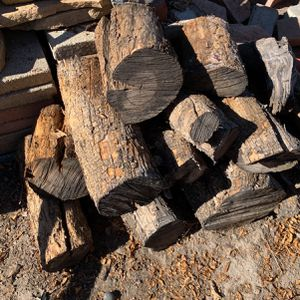 Free Firewood Logs for Sale in San Diego, CA