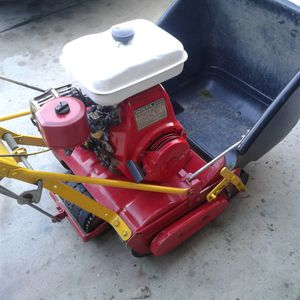 Mclaine with g200 Honda engine for Sale in Bakersfield, CA