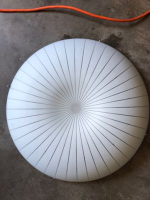 Ceiling lamp for Sale in Issaquah, WA