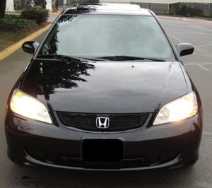 2004 Honda Civic EX for Sale in Milwaukee, WI