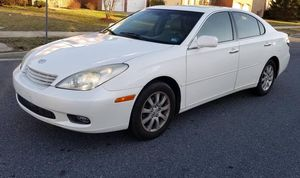 2004 Lexus ES330 for Sale in Capitol Heights, MD