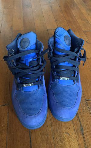 "Reebok Pump Omni Lite 7 Deadly Sins Pack ""Lust"" Blue for Sale in Detroit, MI"
