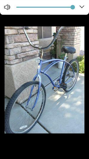 HUFFY BEACH CLAssIC CRUIseR bike- 1ST $85 rARE musT SEE for Sale in Avondale, AZ