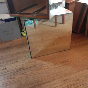 Mirrored Drawer Cubes for Sale in New Brunswick, NJ
