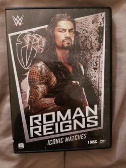 Wwe Roman Reigns for Sale in La Puente,  CA