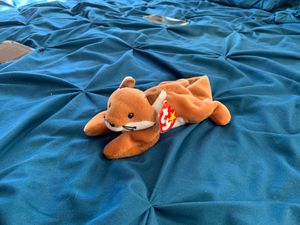 Sly Beanie Baby for Sale in Tolleson, AZ