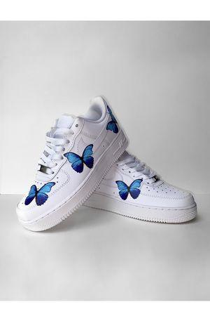 Nike Air Force 1 Custom Women's 5.5 for Sale in Miami Lakes, FL