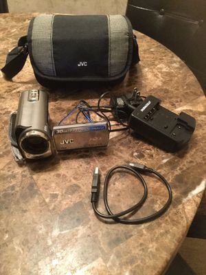 Camcorder camera for Sale in Memphis, TN