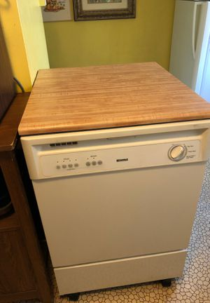Kenmore Portable Dishwasher for Sale in Shaker Heights, OH
