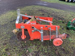 Potato Digger for Sale in Aurora, OR