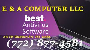 Computer protection for Sale in Port St. Lucie, FL