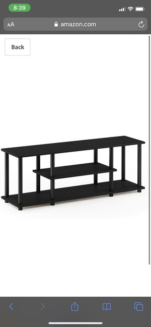 Furinno 3-Tier TV Stand for Sale in Warner Robins, GA