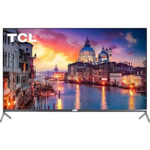 "New! TCL 55"" CLASS 6-SERIES 4K QLED DOLBY VISION HDR ROKU SMART TV - 55R625 for Sale in Hayward, CA"