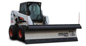 Buyers SnowDogg Bobcat/Skidsteer 8' Straight Blade for Sale in Mokena, IL