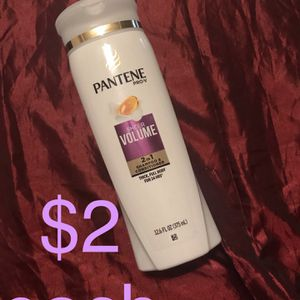 Pantene Shampo for Sale in Midland, TX