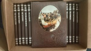 TIME LIFE THE OLD WEST SET for Sale in Ontario, CA