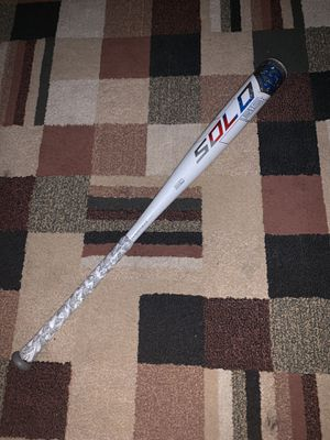 2019 Louisville Slugger SOLO 619 BBCOR Baseball Bat ~33/30 for Sale in Orange City, FL