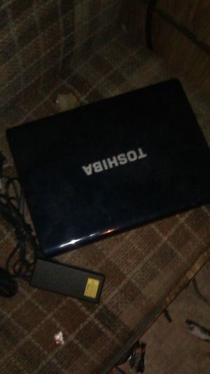 Toshiba laptop for Sale in Sacramento, CA