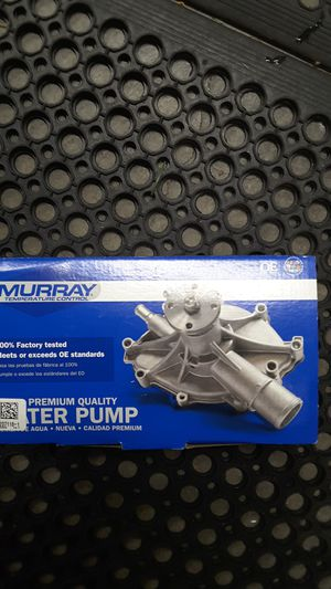 Brand new water pump (fits 96 Ford Ranger and many others) - CP4093 for Sale in Bothell, WA