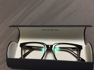 Warby Parker glasses for Sale in Dunn, NC