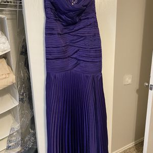 Purple Prom Dress for Sale in Fort Worth, TX