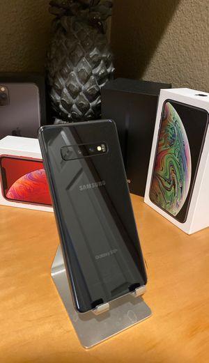 Samsung galaxy S 10+128 GB unlocked for Sale in Temecula, CA