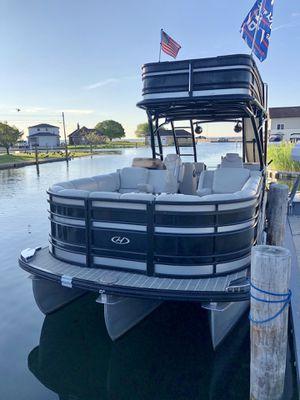 2016 Harris Solstice 260 RD Harris Solstice 260 RD for Sale in New Baltimore, MI