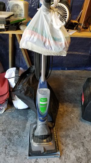Shark Sonic duo hardwood and carpet cleaner for Sale in La Center, WA