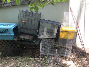 Animal cages for Sale in Quinton, VA
