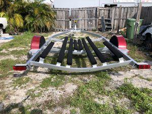 Trailer for boat for Sale in Hialeah, FL