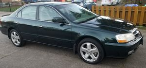 2002 Acura tls 126.000 miles for Sale in Portland, OR