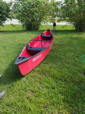 15ft canoe for Sale in Kissimmee, FL