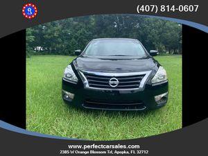 2013 Nissan Altima for Sale in Apopka, FL