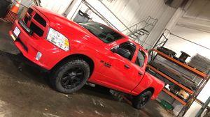 2015 Dodge Ram 1500 for Sale in Ashland, MA