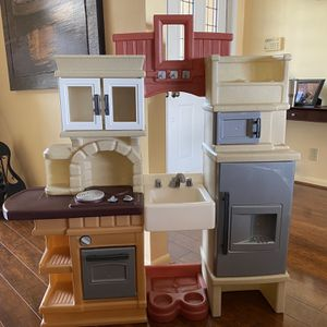 Play Kitchen for Sale in Palm City, FL