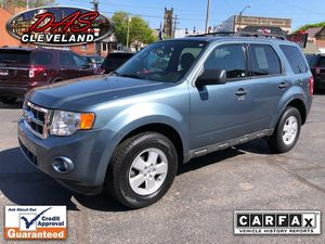 2010 Ford Escape for Sale in Cleveland, OH