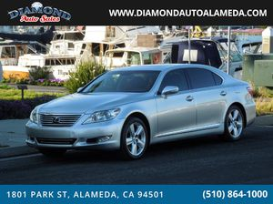 2010 Lexus LS 460 for Sale in Alameda, CA
