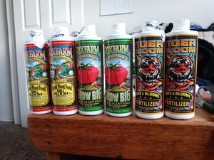 Fox Farm Grow Products for Sale in Salt Lake City, UT