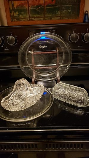 Another Lot of Kitchen Glassware for Sale in Mechanicsville, VA
