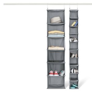 Closet Hanging Organizer for Sale in Pasadena, TX